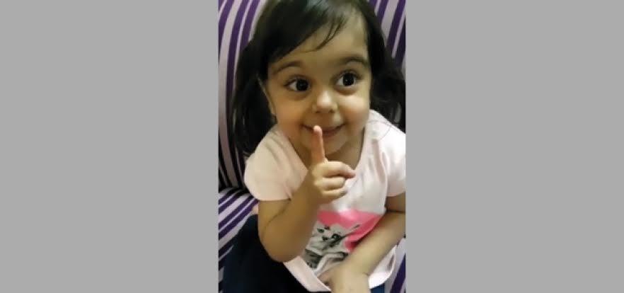 Watch: Six-year-old Emirati girl impresses Dubai Ruler