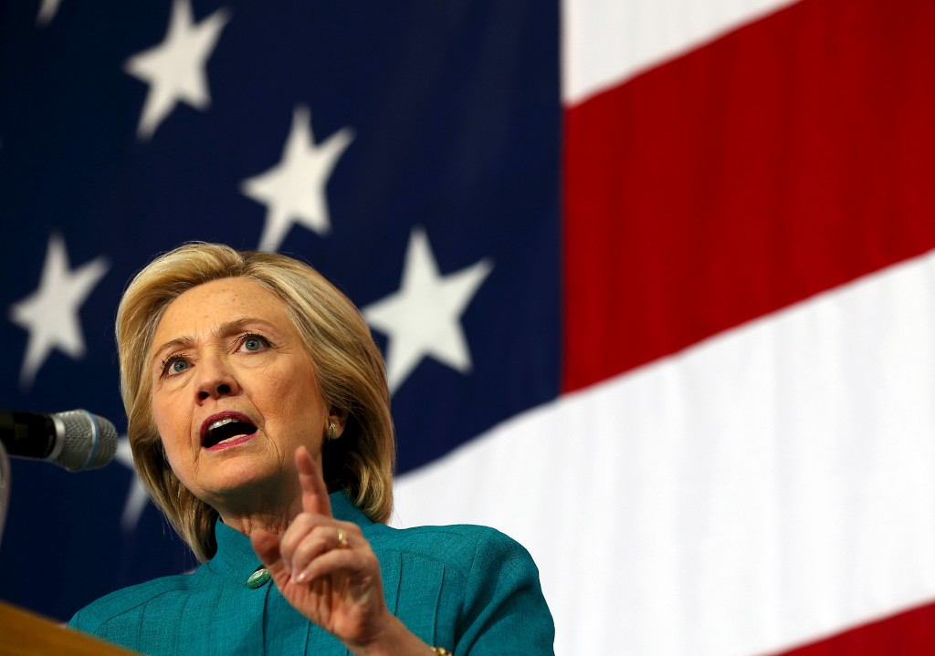 Indian-Americans raise over $10 million for Clinton Campaign