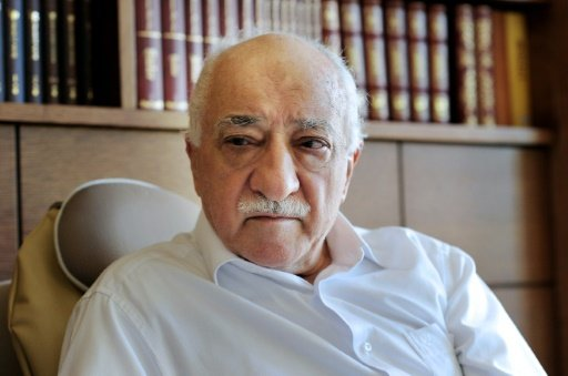 Turkey pushes US to arrest coup suspect Gulen