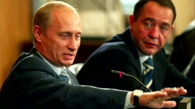 Former Putin aide's death in DC deemed an accident