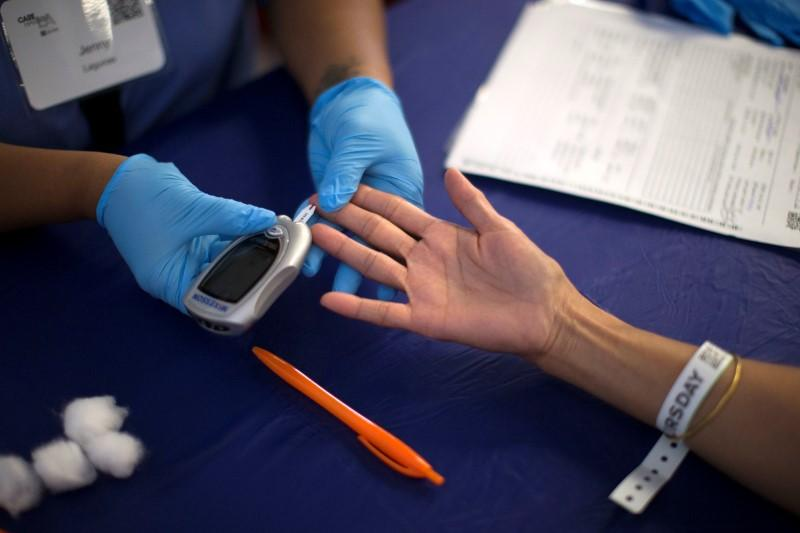 20 per cent of Bahrainis with diabetes are unaware of their condition