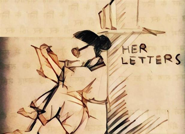 'Her Letters': An attempt to rediscover 100-year-old Tagore's protagonist in contemporary times
