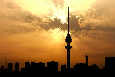 2.7 million expats live in Kuwait