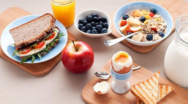 Health: 20 best foods to eat for breakfast