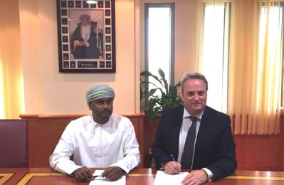 Cesi inks Oman solar project consultancy contract