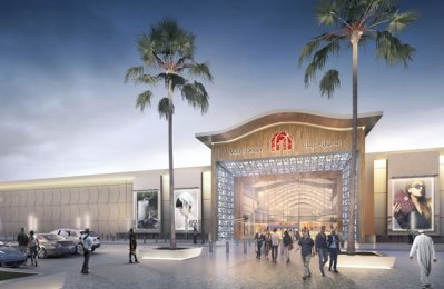 Majid Al Futtaim starts work on flagship Oman mall