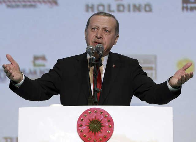 UN judge under arrest in Turkey