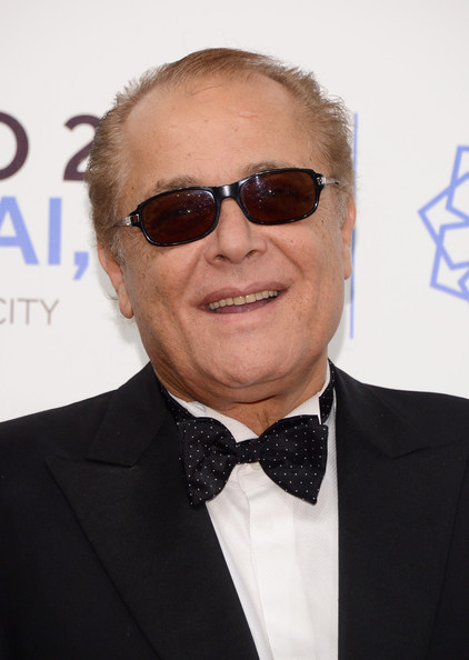 Egyptian actor Mahmoud Abdul Aziz dies at 70