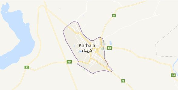 Suicide attack kills at least 6 civilians south of Baghdad