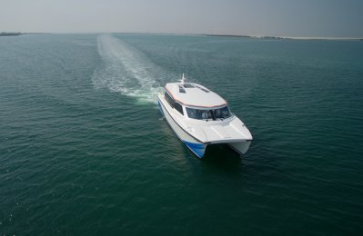 First Qatar to Bahrain ferry service to be launched next year