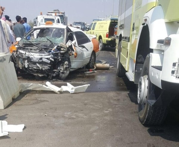 565 people killed in road accidents in 10 months