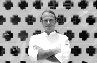Al Faisaliah Hotel summit to feature Como Hotels chef