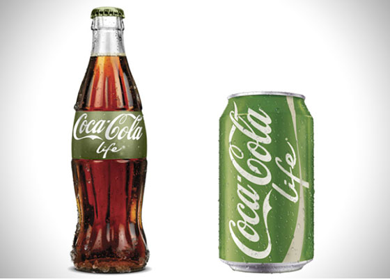 Coca-Cola launches new 'low-calorie' drink in UAE