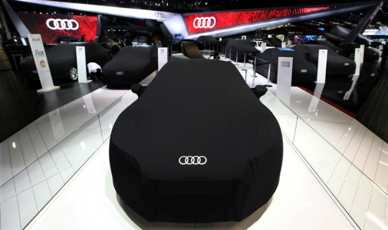 Audi sees potential for just one diesel model in U.S.