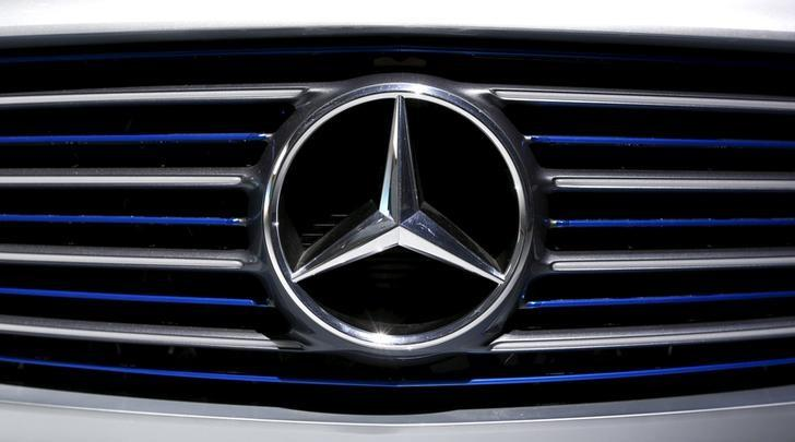 Mercedes Benz to hire 1,000 engineers for research and develoment in India