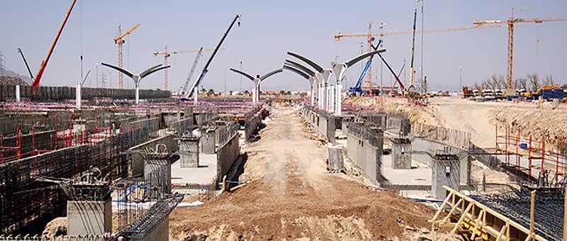 Spanish firms reach accord over Mecca-Medina rail link