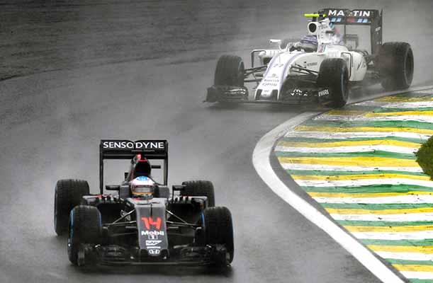McLaren shareholders reject bids from buyers