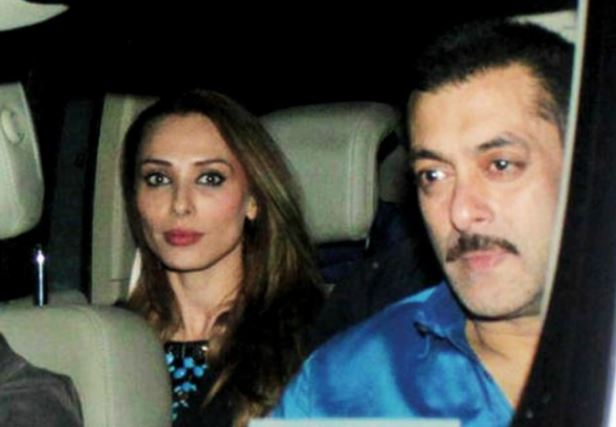 Iulia Vantur reveals she has no plans of marrying Salman Khan