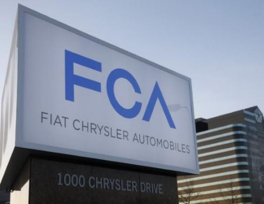 Fiat Chrysler teams up with Amazon to sell cars online