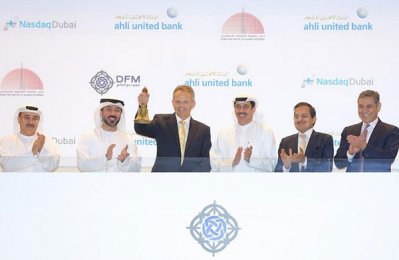 AUB Kuwait lists $200m sukuk on Nasdaq Dubai