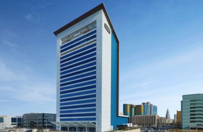 Courtyard by Marriott expands presence in Saudi Arabia