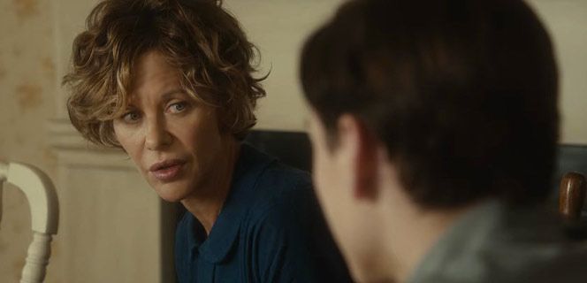 Meg Ryan to present directorial debut 'Ithaca' at Ajyal 2016