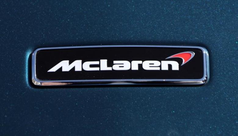 McLaren need a title sponsor, says Brown
