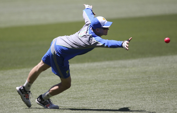 Smith upbeat over start-from-scratch Aussies