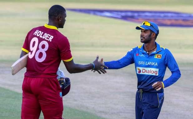 Sri Lanka snatch a thrilling last-ball victory