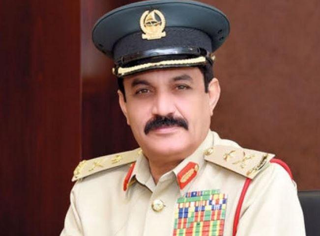 Dubai Police Commander mourned