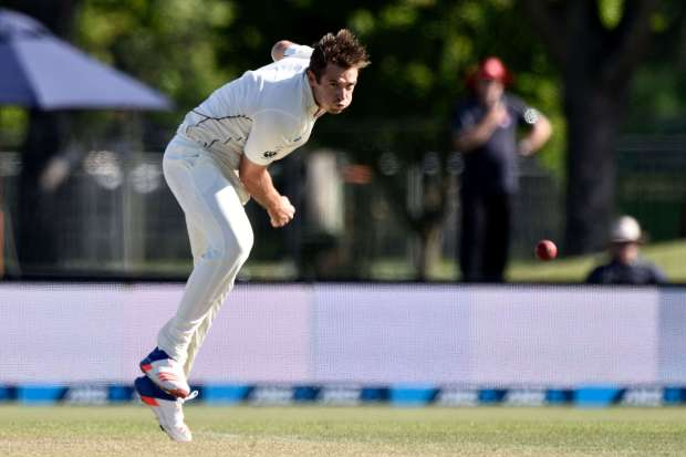 Fired up Southee creates havoc in Pakistan ranks