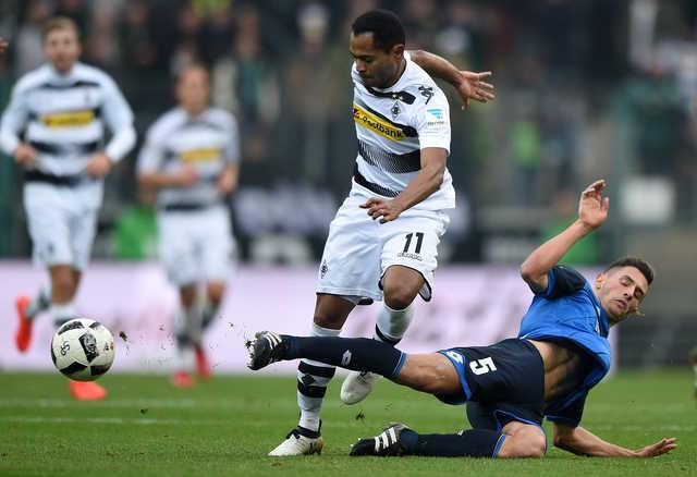 Bundesliga: Hoffenheim still unbeaten