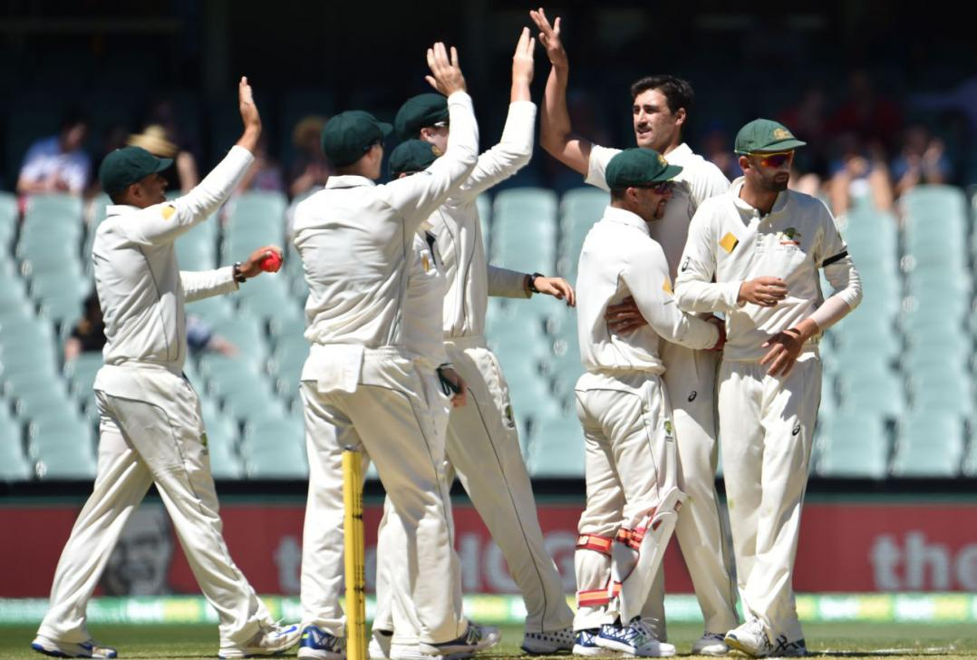 Australia beat South Africa by seven wickets in third Test