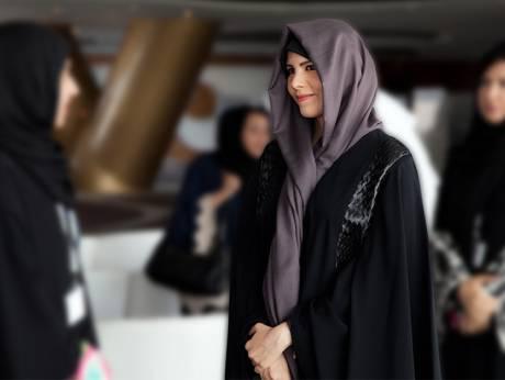 Shaikh Mohammad's daughter announces engagement