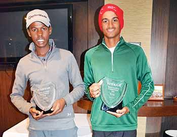 Bahrain sport: Saud-Eid pair claim title