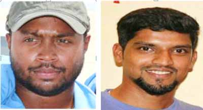 Bahrain cricket: Jijo and Sachin star as Unique breeze past Alpha Fire