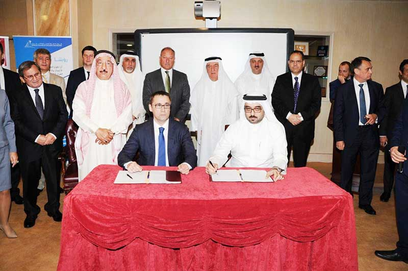 Bahrain SMEs society inks deal