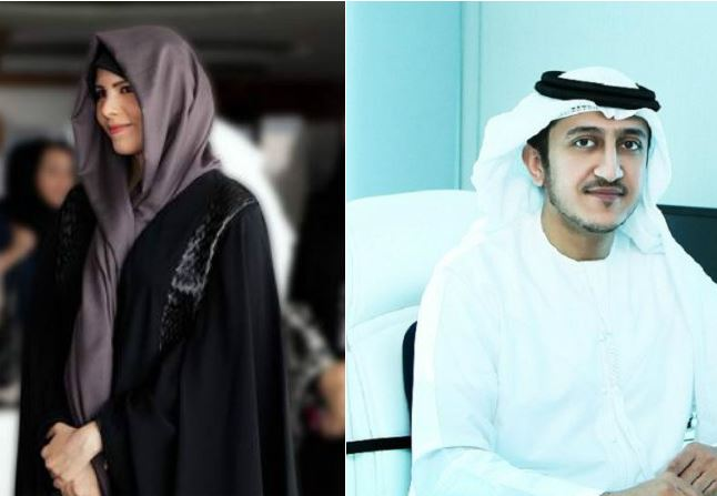 Dubai ruler's daughter to tie the knot today