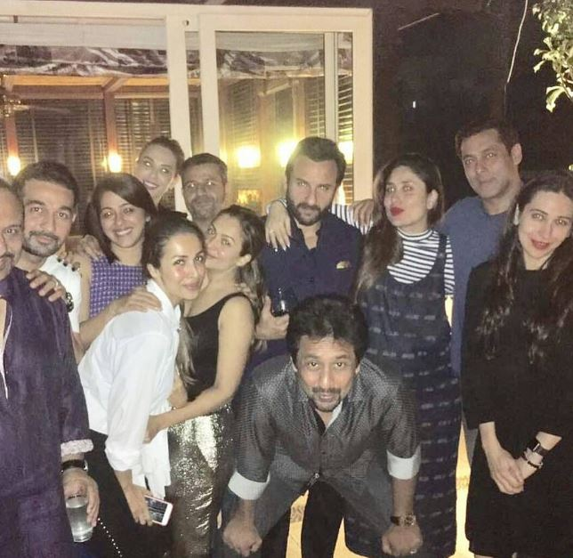 Photos: Salman Khan and Iulia Vantur back together?