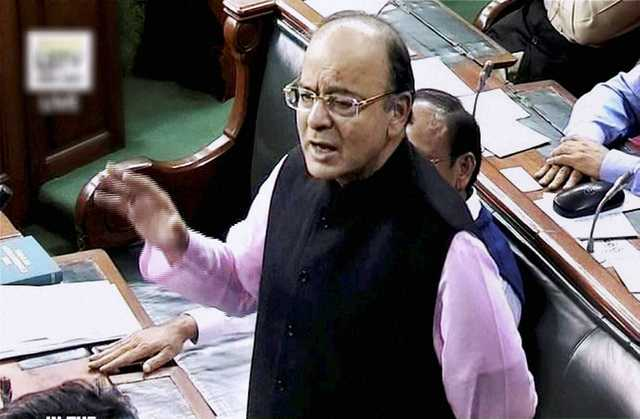 India: Taxation Laws Bill passed, another chance for 'black money' holders