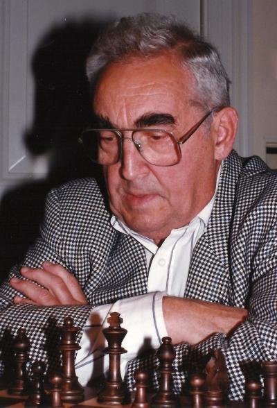 Soviet chess legend Taimanov dies at 90