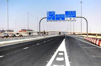 Abu Dhabi opens new 62-km Dubai highway
