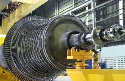 Big drop in turbines, generators market forecast