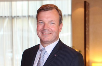 City Centre Rotana, Doha names new GM