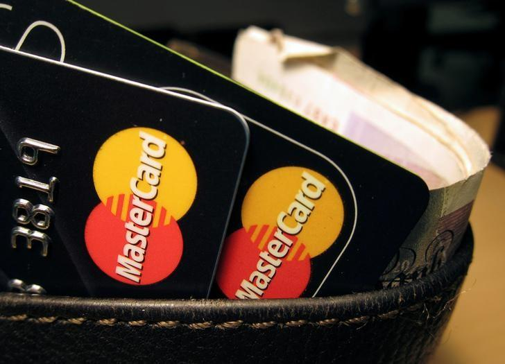 Mastercard and VeriFone launch UK point-of-sale financing app