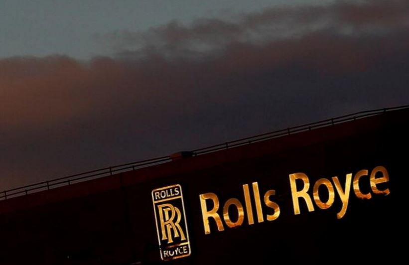 Rolls-Royce to cut 800 jobs in marine business