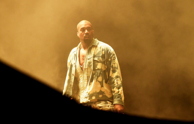 Reports: Rapper Kanye West released from hospital