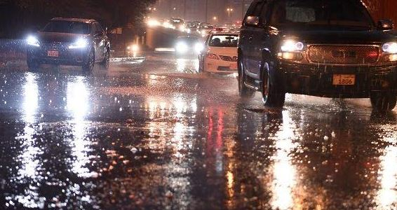 Five expats die of asthma as rain lashes Kuwait