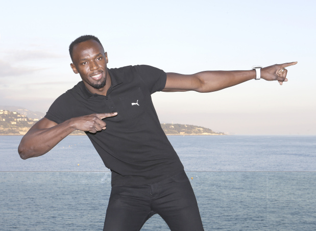 I could have won more if I'd got serious says Bolt
