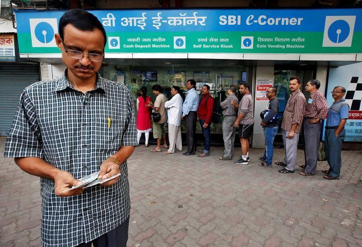 India cash shortage 'to ease by year-end'